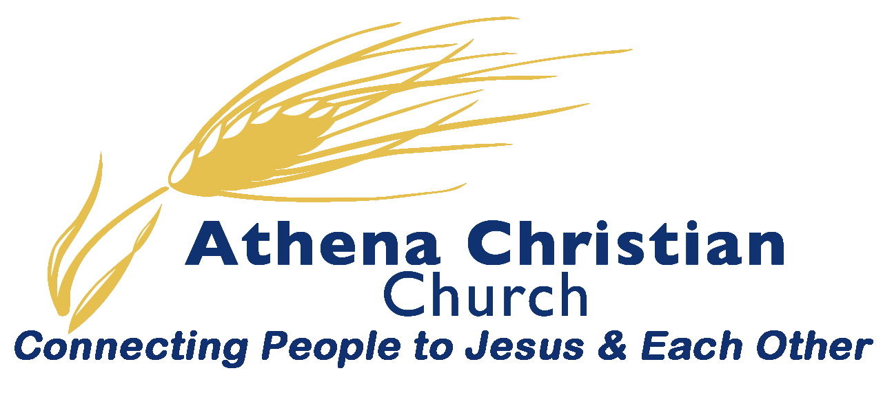 Athena Christian Church Logo